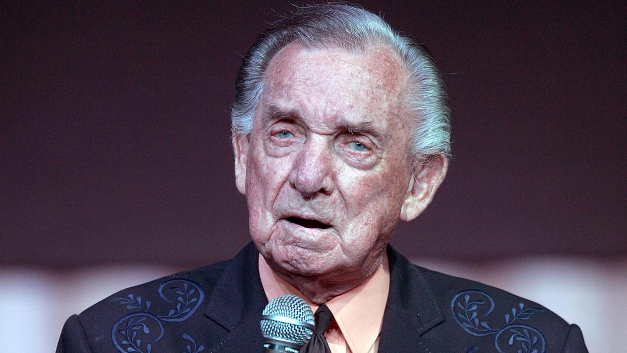 Country music legend Ray Price died Monday, Dec. 16, 2013 at his home in Mount Pleasant, Texas, following a battle with pancreatic cancer. He was 87. <span class=meta>(Dr. Scott M. Lieberman)</span>