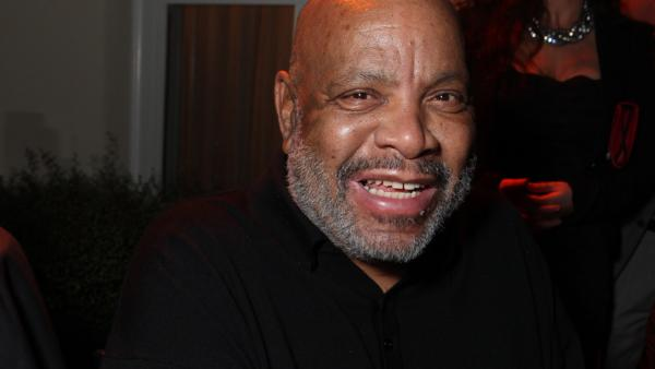 James Avery at the 2nd Annual WinterFluffBall partnered with Grey Goose to celebrate and support the Best Friends Animal Society at Private Residence on January 22, 2011 in Los Angeles, California.