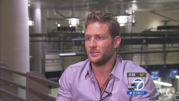 'Bachelor' star Juan Pablo talks women