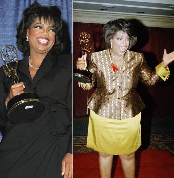 'The Oprah Winfrey Show' has won 48 Daytime Emmy Awards.