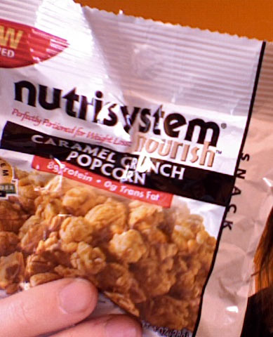 "<div class=""meta ""><span class=""caption-text "">NutriSystem ranked No. 7 on Consumer Reports' popular diets list. Seven diet plans were rated on nutritional quality, how much weight people lost and how they were able to stick to the diet. (Flickr/miss_rogue)</span></div>"