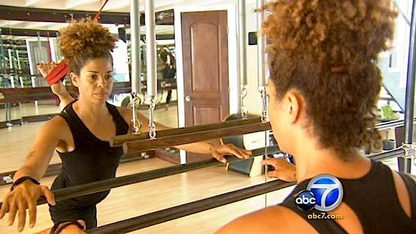 New workout system lengthens, strengthens body
