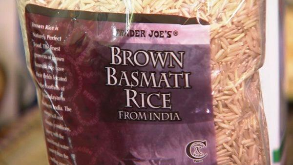 Brown rice contains a bit of fat, so store it in the refrigerator or freezer to maximize its life span.