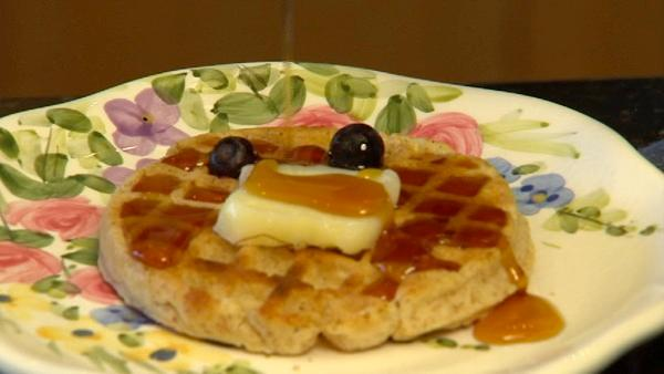 Maple syrup is a flavorful breakfast favorite for pancakes and waffles that, while pricey, is a real pantry keeper.