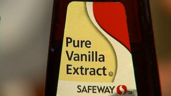 You can keep pure vanilla extract forever, so no worries about losing that flavor over time. The shelf life of pure vanilla extract definitely outweighs the extra cost over imitation as well.