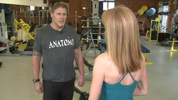 'Some of the simplest and most easy things to use are under $50,' said Brad Bose, owner of Anatomi gym in Santa Monica.