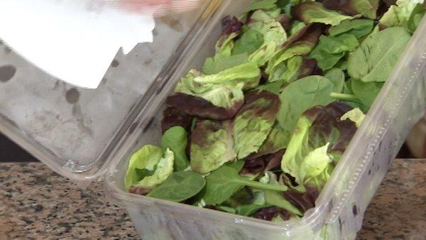 Pre-washed lettuce may not hold up to your standards as clean. Shop Smart bought 208 packages of salad and while 60 percent were acceptable, 40 percent contained bacteria that exceeded regular levels.