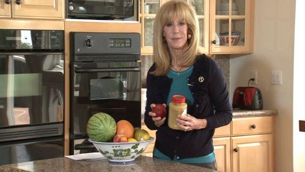 Fruits are good for you, but some of them are more nutritious than others. Food Coach Lori Corbin shows us which ones are rated among the best.