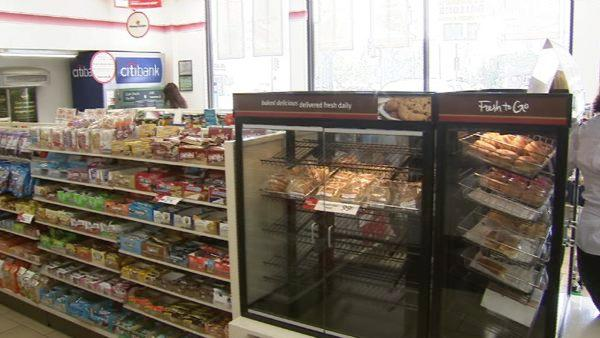 Hot foods at these stores can often be high in salt and saturated fat, but some now get a thumb up from health experts.