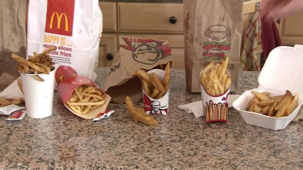 Which fast-food chain has the best fries? Consumer Reports surveyed thousands of people to find out. See the results!