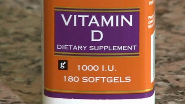 That calcium needs vitamin D for absorption. If you aren't consuming fortified D foods, you'll want a supplement as well.