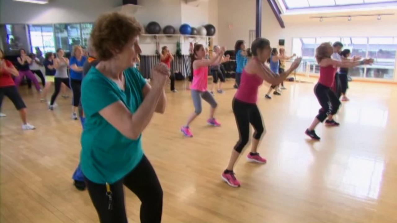 If youre older and out of shape, Zumba can be a setup for injury. And no matter what your age, you have to be sure youre doing these moves properly, said Dr. Orly Avitzur, a Consumer Reports medical advisor.