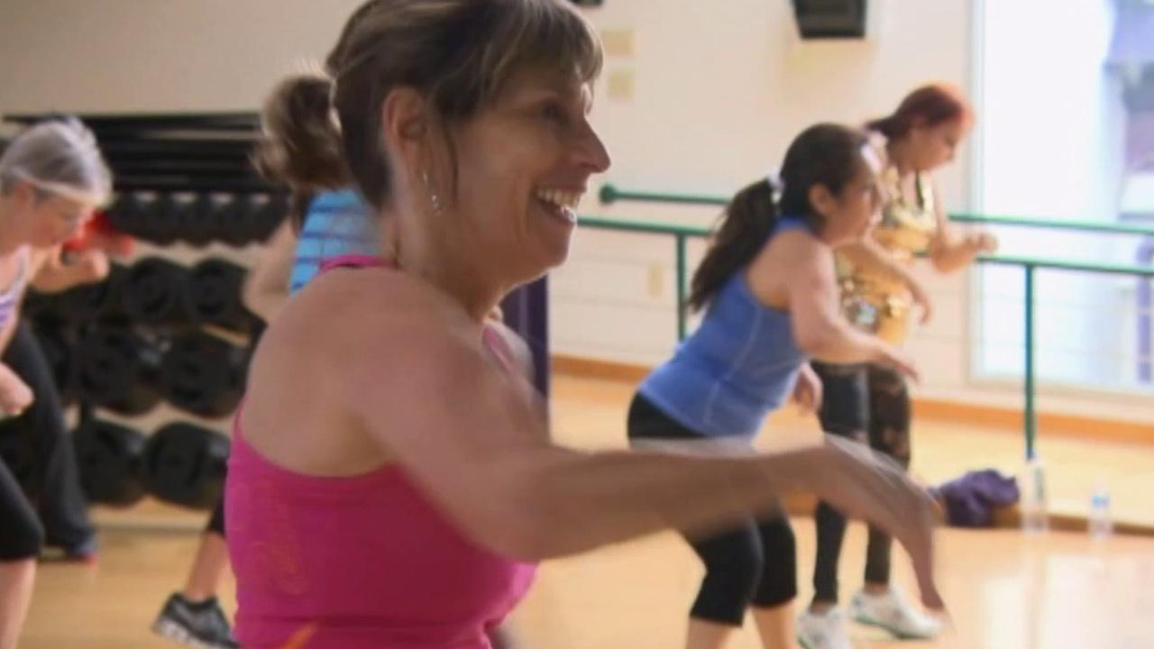 Zumba has helped far more people then its hurt, but if you are new to the program, observe a class before you try or maybe take a beginning dance class to learn a few of the basics.