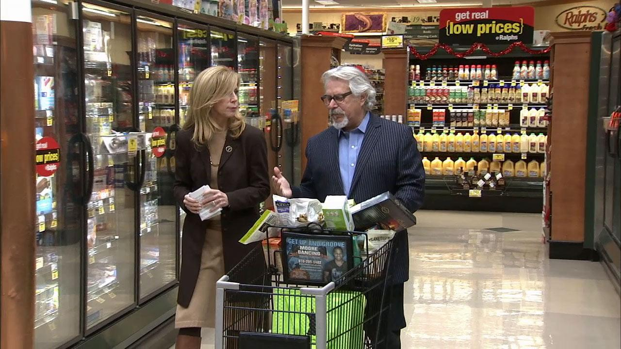 SupermarketGuru.com editor Phil Lampert, who monitors our shopping and eating habits, predicts a lot of changes this year at your local grocery store.