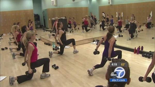 'Functional fitness' takes dysfunctional turn