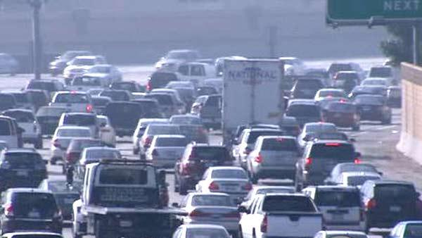 Weight, blood pressure rise with long commute