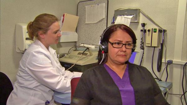 Over 50: Should you get your hearing screened?
