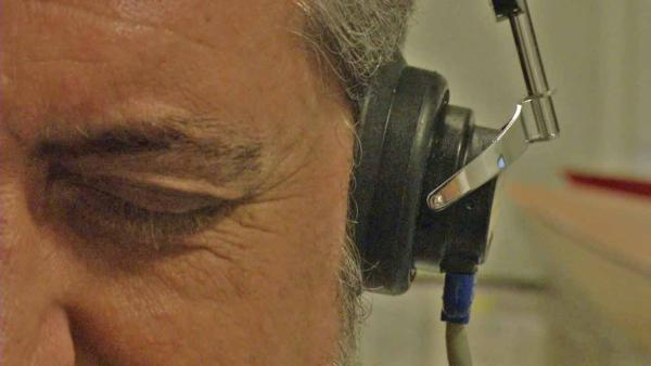 Rare extra-sensitive hearing condition treated