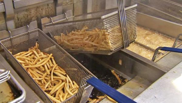 FDA moves to take out trans fats from food