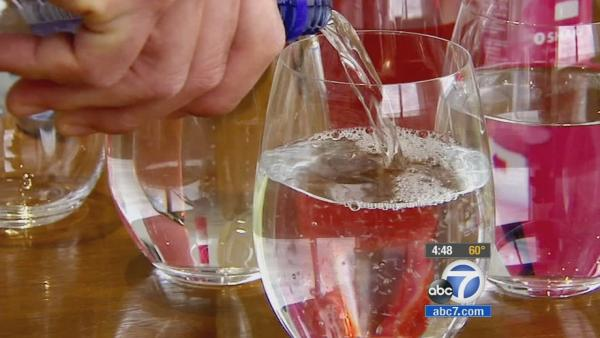 How healthy is flavoring up your water?