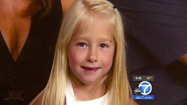 Pulmonary hypertension claims girl's life
