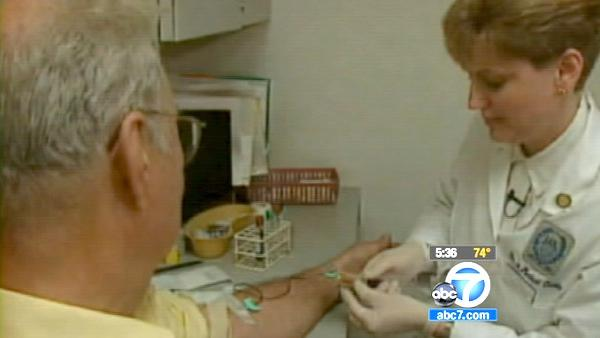 Doctors disagree on when to get PSA test