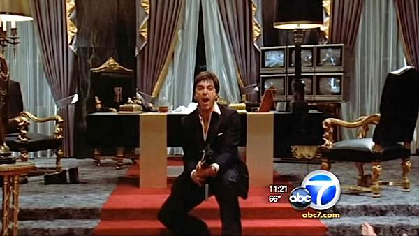 'Scarface' turns 28; coming to Blu-ray