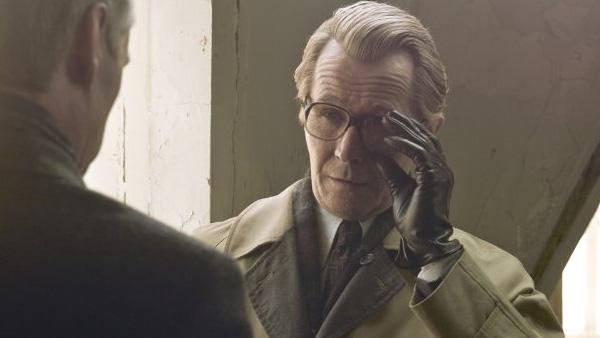 'TINKER TAILOR SOLDIER SPY' will require full attention