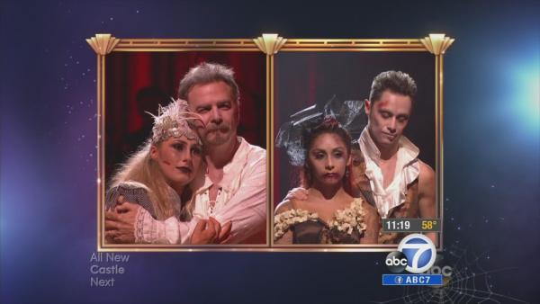 'DWTS' elimination: 'Snooki' leaves season 17