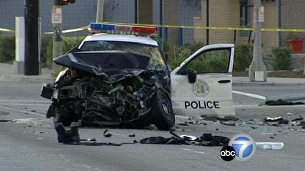 Car Crash Los Angeles: Car Accident: Deadly Car Accident Los Angeles