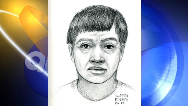 Riverside girl escapes attempted kidnapping