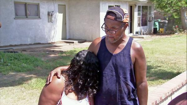 Moreno Valley double homicide rocks family