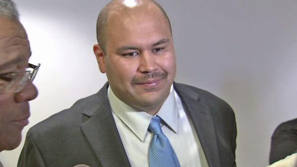 Fontana hazing case teacher pleads not guilty