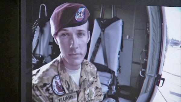 IE soldier killed days before homecoming