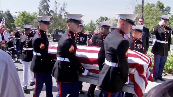 Potential military funeral protest sparks debate