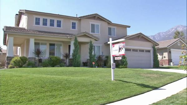 Home sales, prices up in SoCal; IE seeing demand