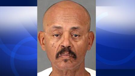 Albert Williams, 61, was arrested on suspicion of molesting an 8-year-old girl in Lake Elsinore.