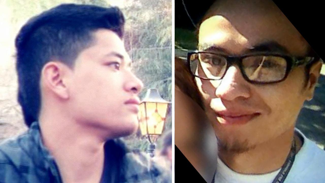 Shown in these undated photos from their Facebook profiles, Arifeen David Gojali, 21, of Riverside (left) and Ralph Deleon, 23, of Ontario, were arrested in connection to a terrorism plot on Friday, Nov. 18, 2012.