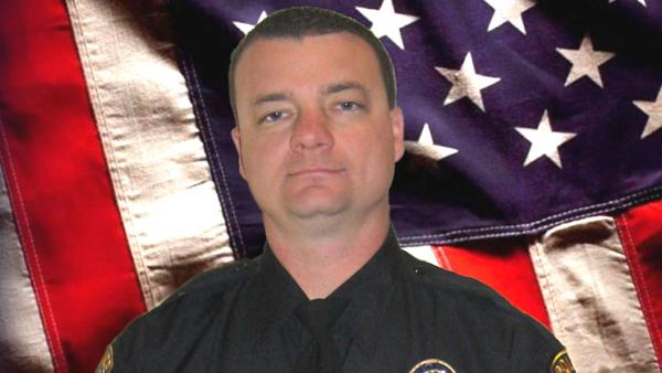 Riverside officer killed in ambush identified