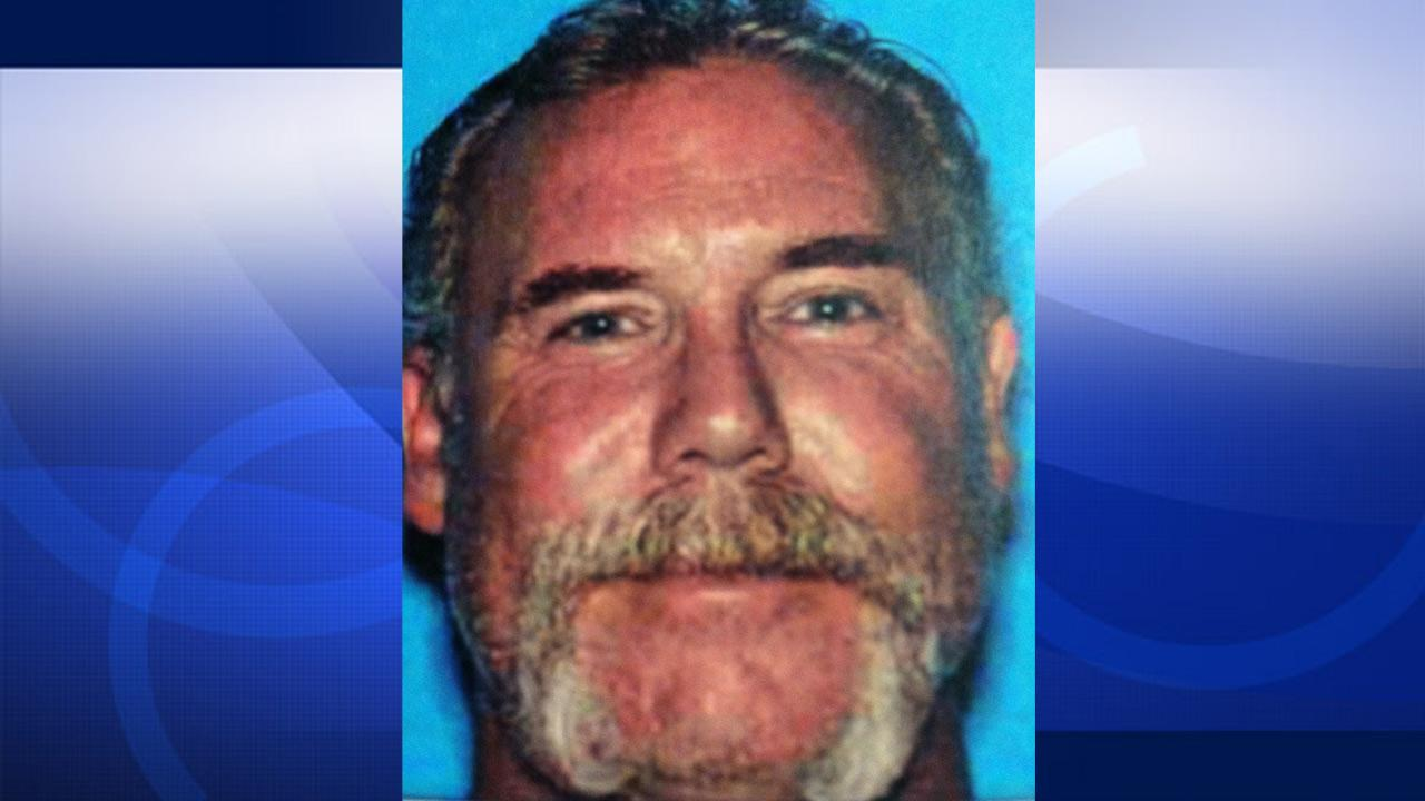 Brian David Forrett, 52, of Riverside is shown in this file photo provided by the San Bernardino County Sheriffs Department.