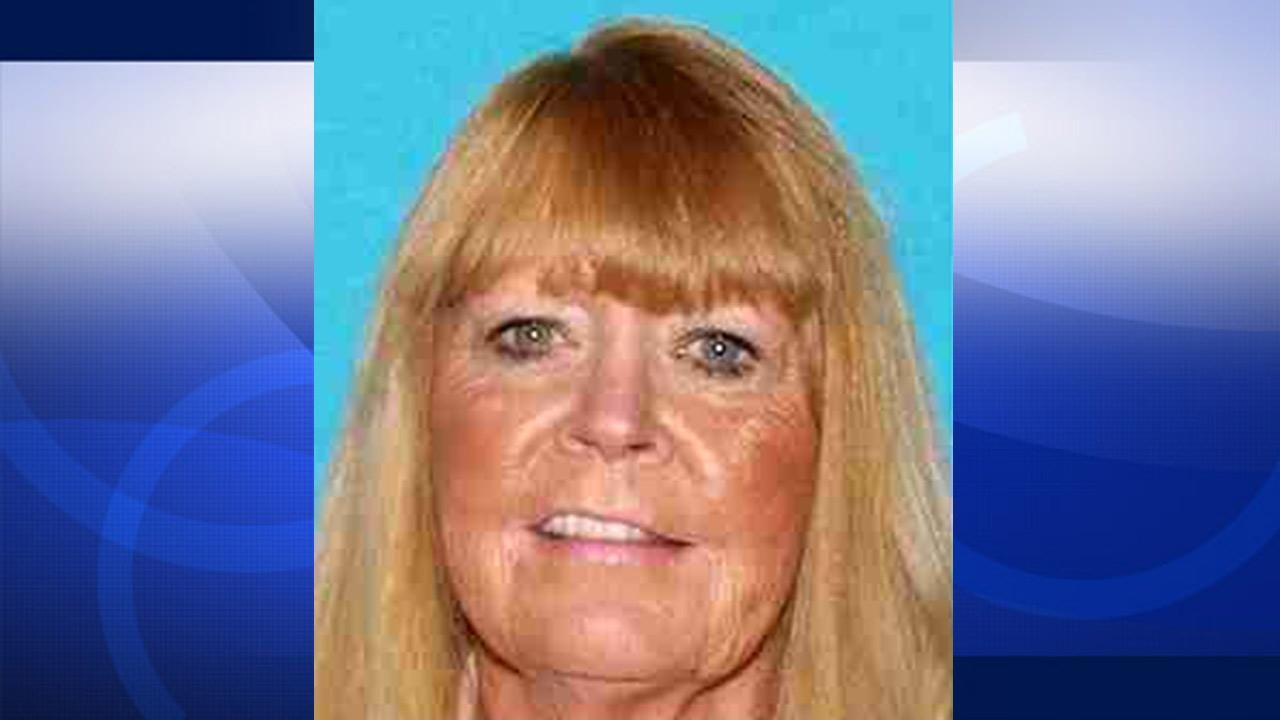 Karen Dalman, 59, is shown in an undated file photo. She was reported missing after going hiking in the Crystal Mountain/Baldwin Lake area on May 14, 2013.