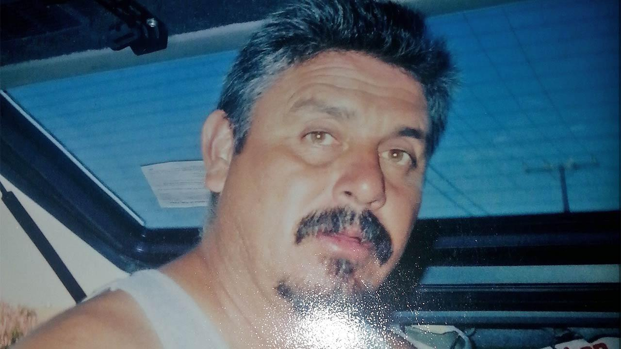 Hector Jimenez, 50, was shot and killed by police after he charged at officers with a knife near the intersection of 10th Street and Sedgwick Avenue in Riverside on Friday, Sept. 13, 2013.