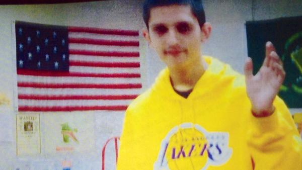 Elsinore HS student with autism missing