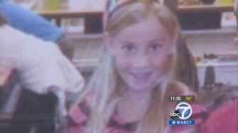 Ashlyn Gardner, 9, is seen in this undated photo.