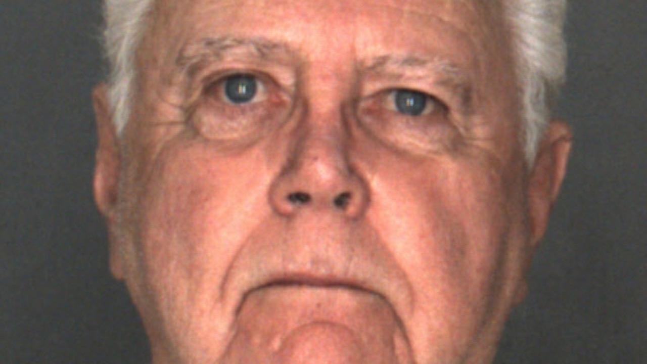Paul Chapman, an 81-year-old retired teacher, was arrested in Rancho Cucamonga on suspicion of sexually abusing underage relatives.