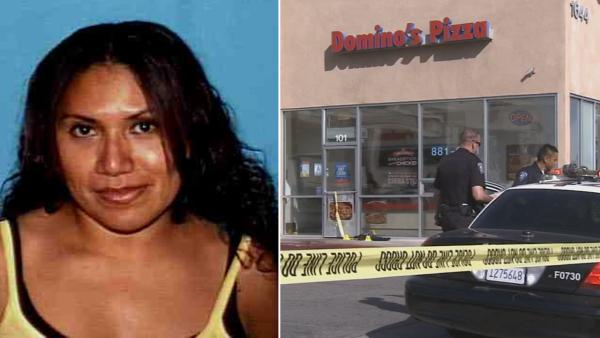 IE Domino's Pizza shooting: Suspect arrested