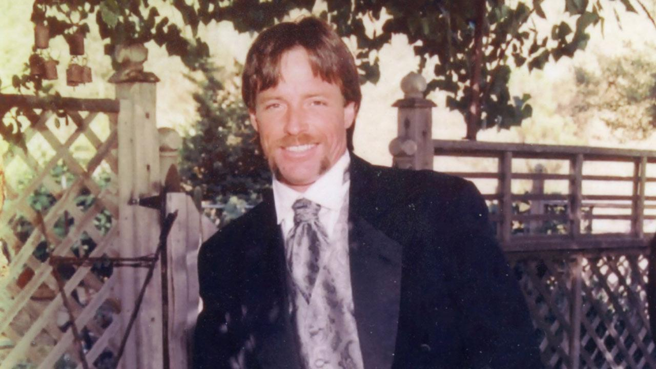 Troy Cansler is seen in this undated photo provided by family.
