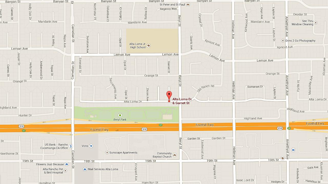 3yearold boy hit killed in Rancho Cucamonga abc7com