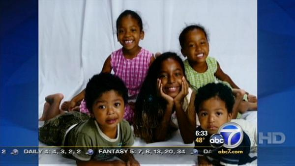 Wilmington family tragedy