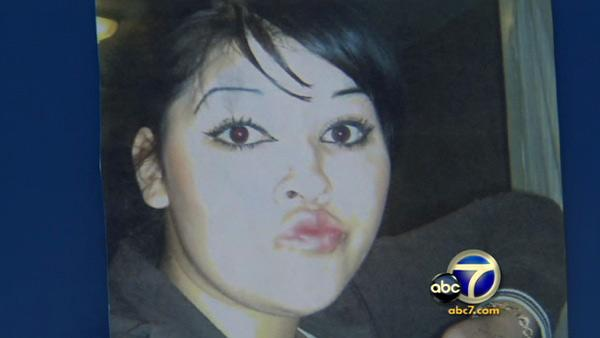 Pomona girl shot, killed while walking home